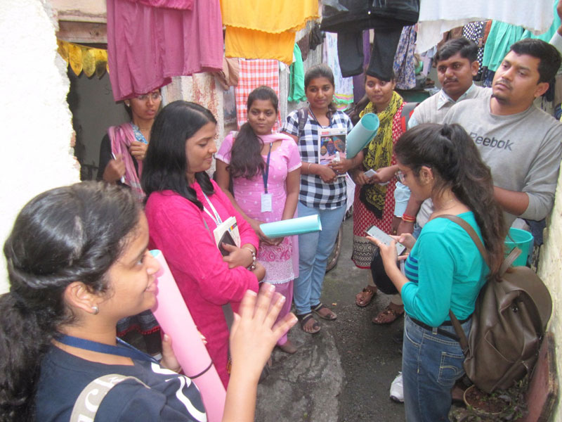 Zensar Social Outreach 2