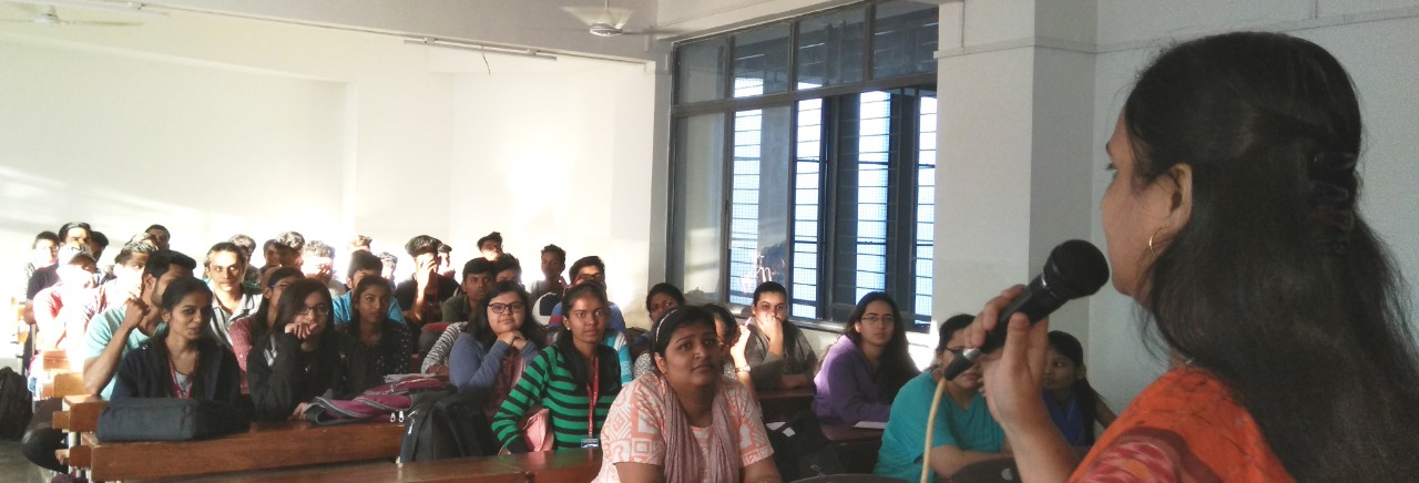 Guest lecture at St. Vincents on financial planning