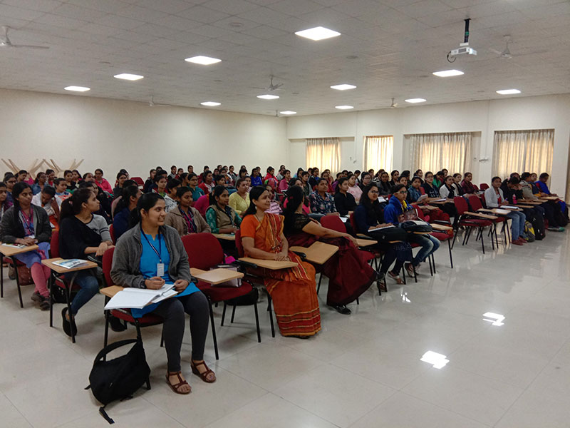 Guest lecture on LLP 2