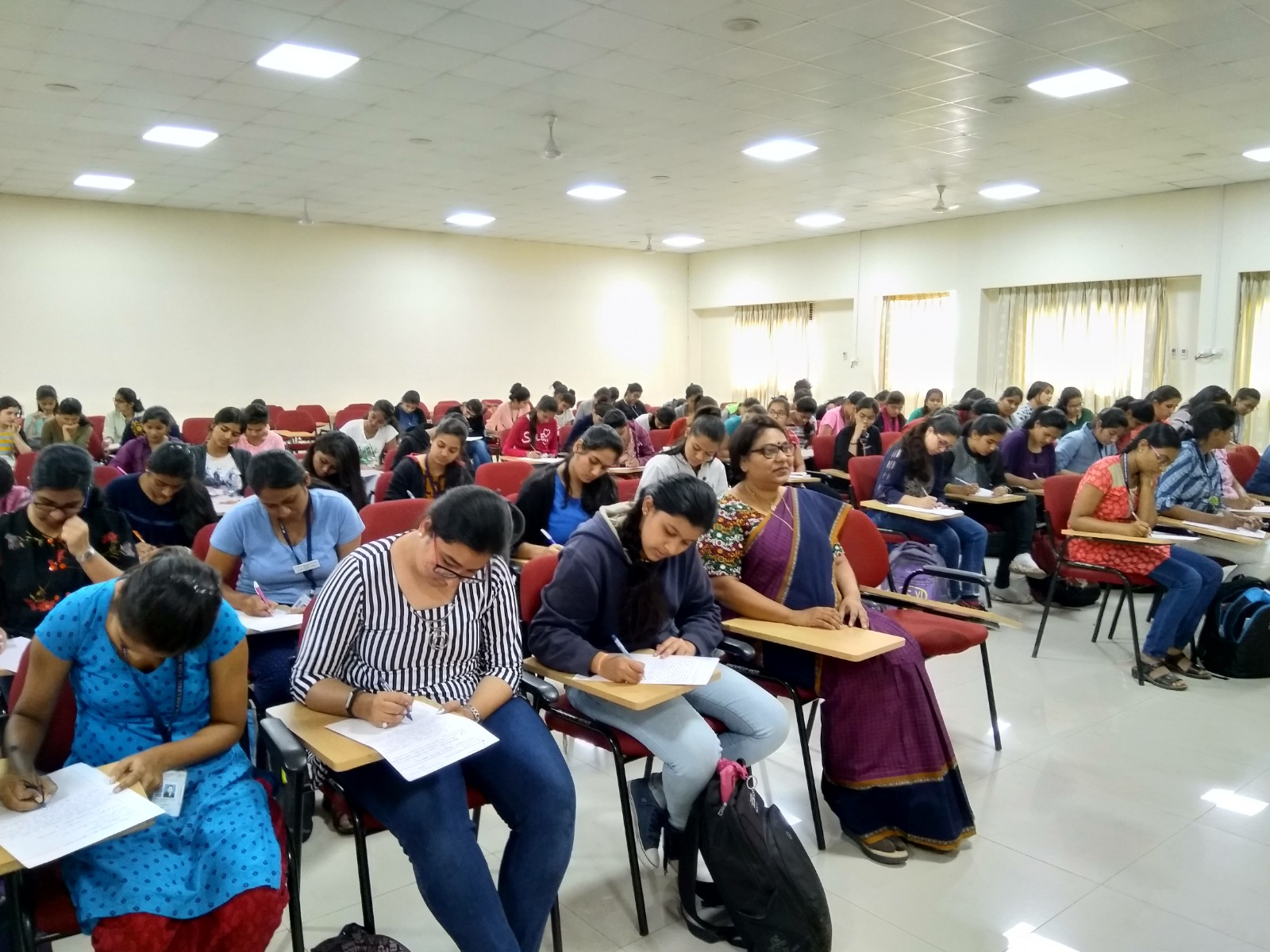 NSE Investor Fair Pune 2019 - Essay Competition