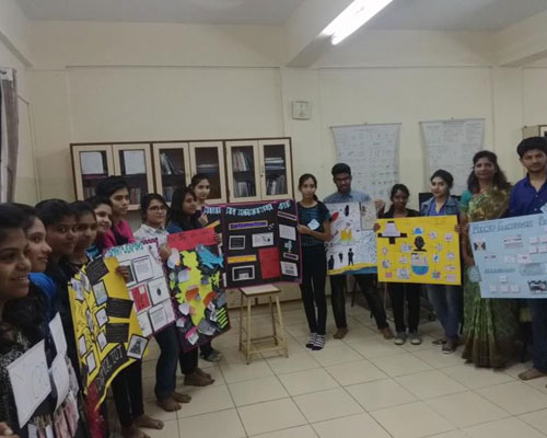 Electronics Project Competition